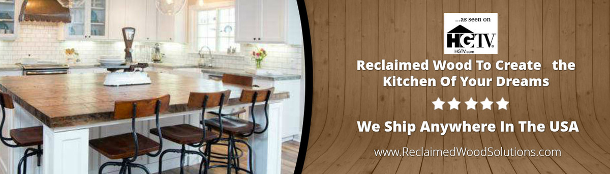 - Reclaimed Wood Solutions - Dallas / Ft Worth, Texas, TX, US 76248