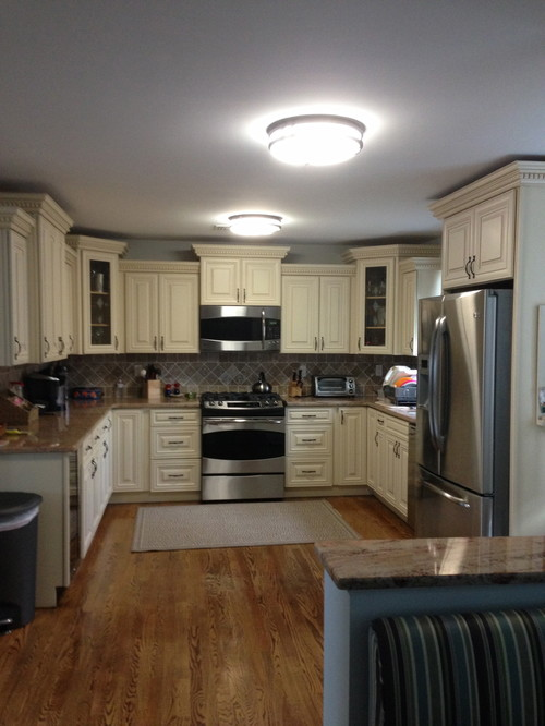 Awesome Bright Kitchen Lighting Fixtures. Download By Size:Handphone Tablet Desktop  (Original Size)
