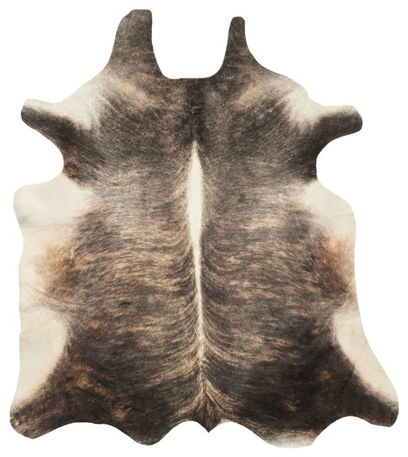 Animal Inspirations Cow Hide 4'6