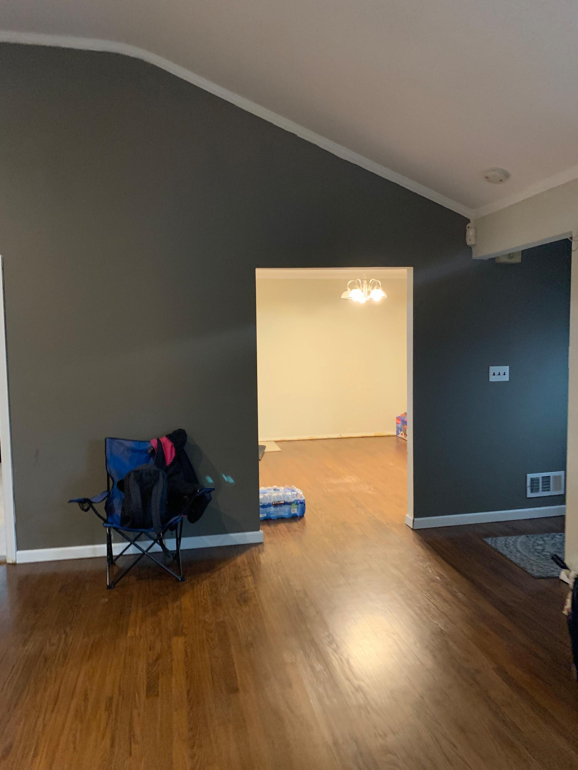 Scarsdale Living Room