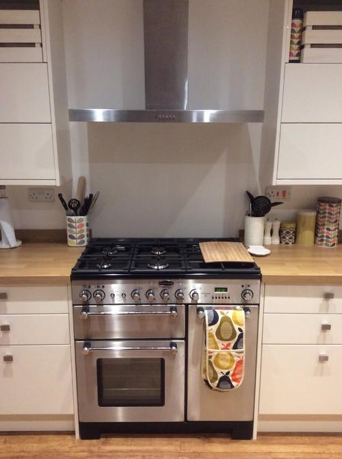 Oven backsplash ideas - Ideas for backsplash behind stove ...