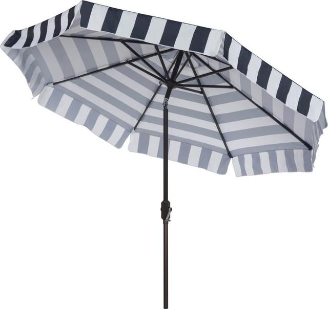 Safavieh Elsa Fashion Line 9 Umbrella Contemporary
