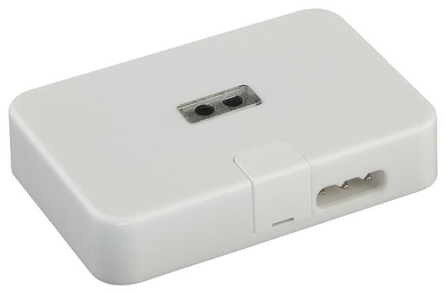 Smart Lighting Low-Profile Under-Cabinet Touchless Sensor ...
