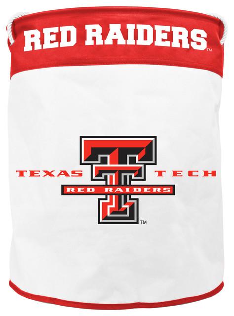 Texas Tech University Laundry Bag.
