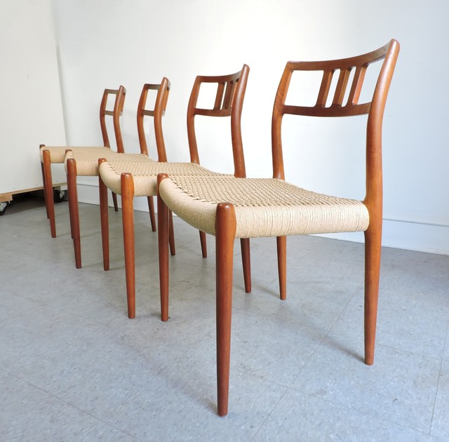 niels moller teak dining chairs niels otto set of niels moller danish teak dining chairs 79 scandinavian