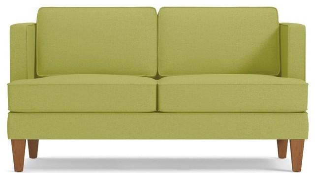 Excellent Astor Apartment Size Sofa Sprite 68X36X32 Short Links Chair Design For Home Short Linksinfo