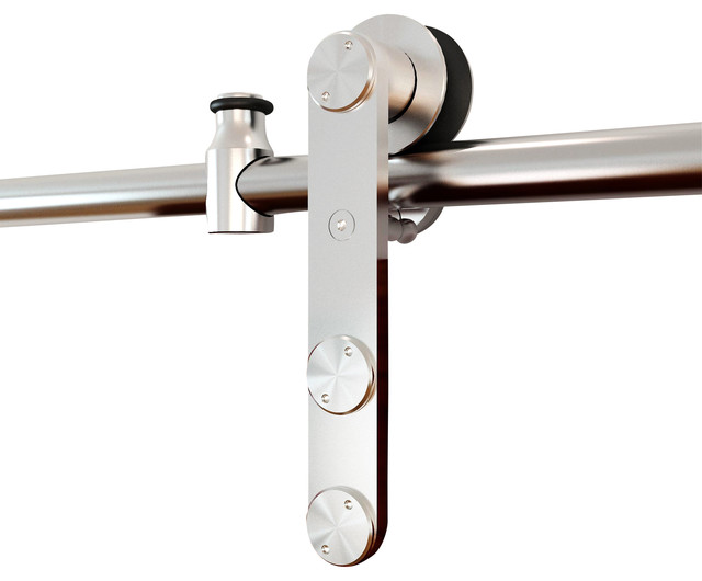 Primo Collection Towel Bar, Polished Chrome, 24""