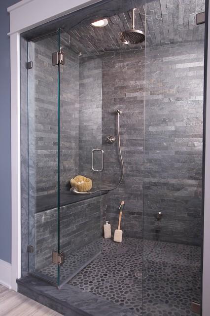 Ordinaire Connecticut Stone :: Bathrooms Modern