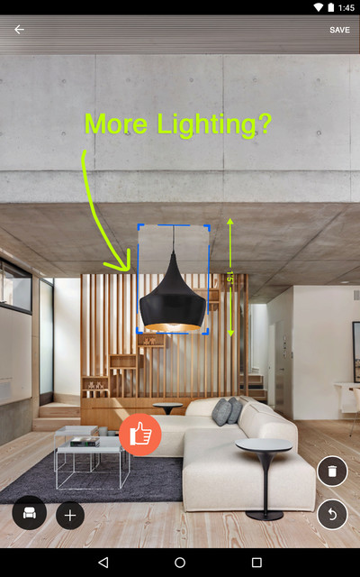 Inside Houzz: Explore Sketch on Android to Bring Design ...