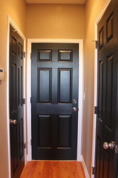 Colors For Interior Doors