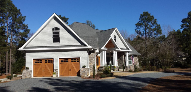 Exciting Mountain Retreat Plan 16800wg Built In North