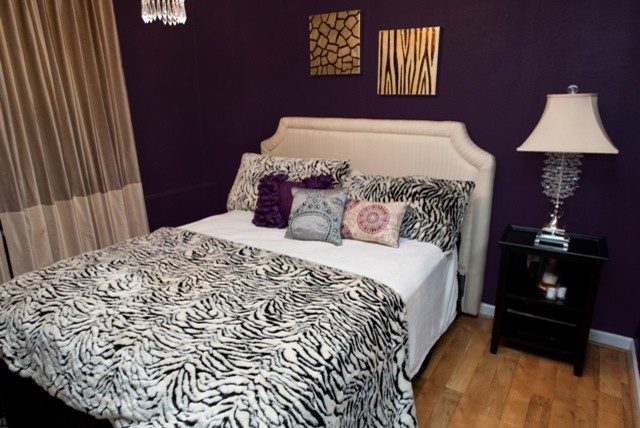 Creative Cheetah Print Wall Decor. Leopard Print Bedroom Decor   Best Bedroom Ideas 2017