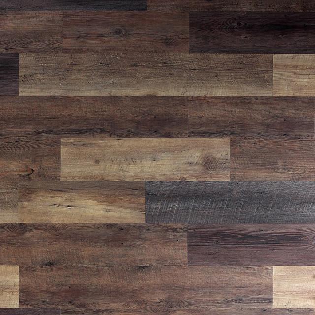 Inhabit Pallet Wood Wall Paneling Planks 36 Sq Ft