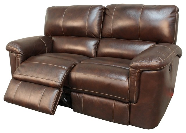 Parker House Hitchcock Dual Power Recliner Loveseat Cigar transitional- loveseats  sc 1 st  Houzz & Parker House Hitchcock Dual Power Recliner Loveseat Cigar ... islam-shia.org