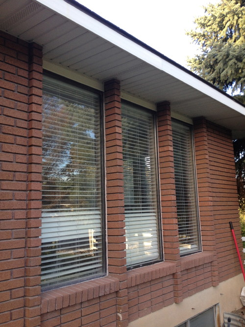 Help Choosing Soffit Gutters And Window Color
