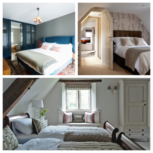 Poll Separate Beds In Bedroom Yes Or No