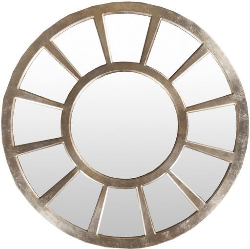 Surya Wall Decor Wall Mirror.