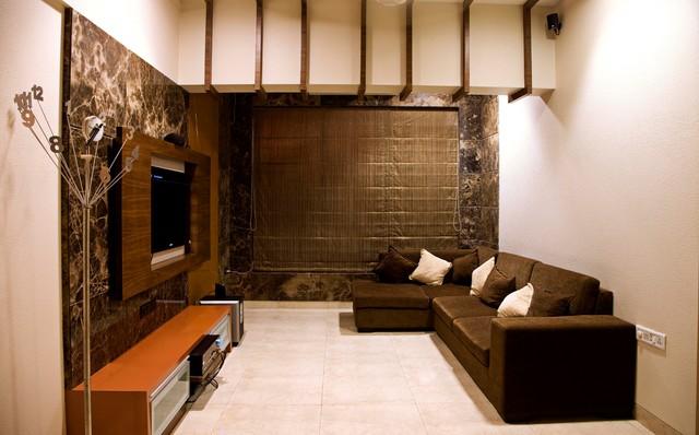 interior designers mumbai india Contemporary Mumbai by