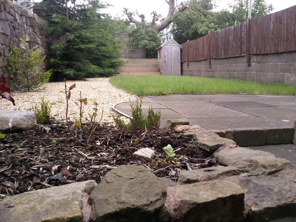 Garden Project 2010