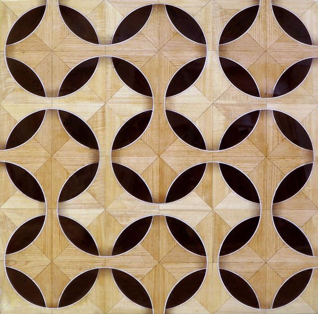 floor inlay designs