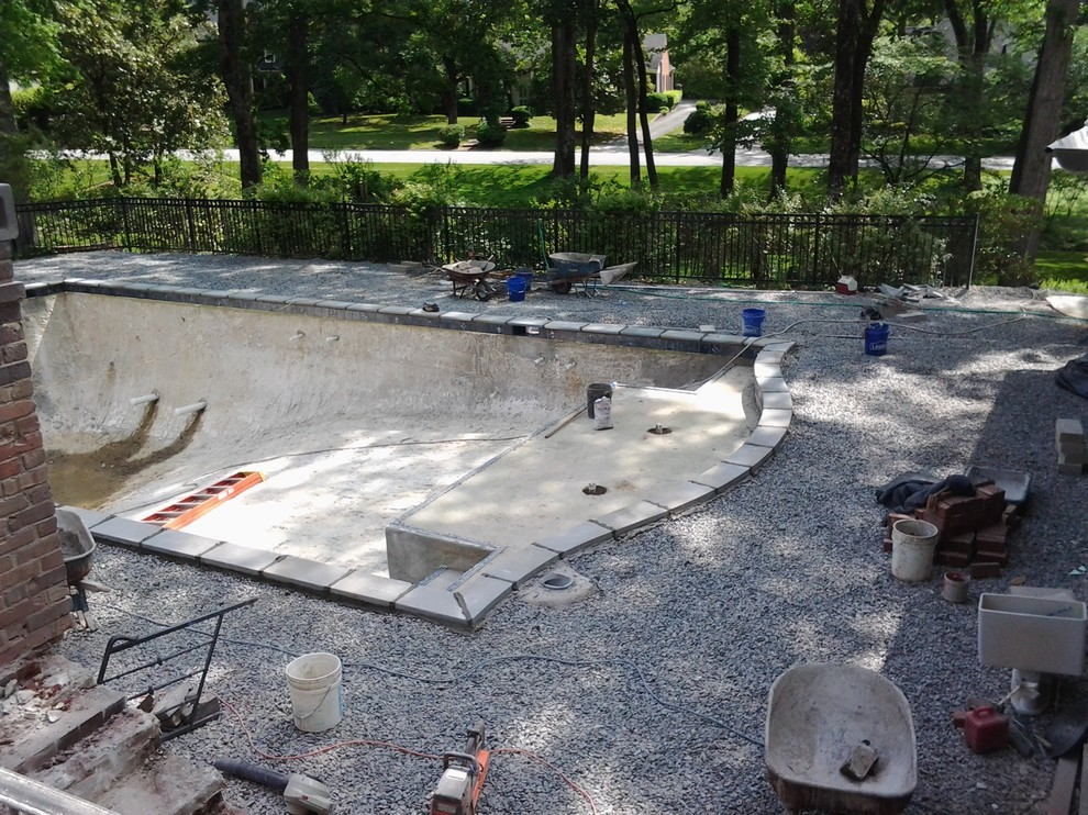 POOL RENOVATION COPING Pool and Deck Renovation