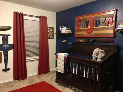 Project Baby Jayden