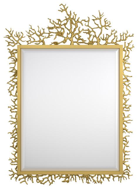 Twiggy Mirror.