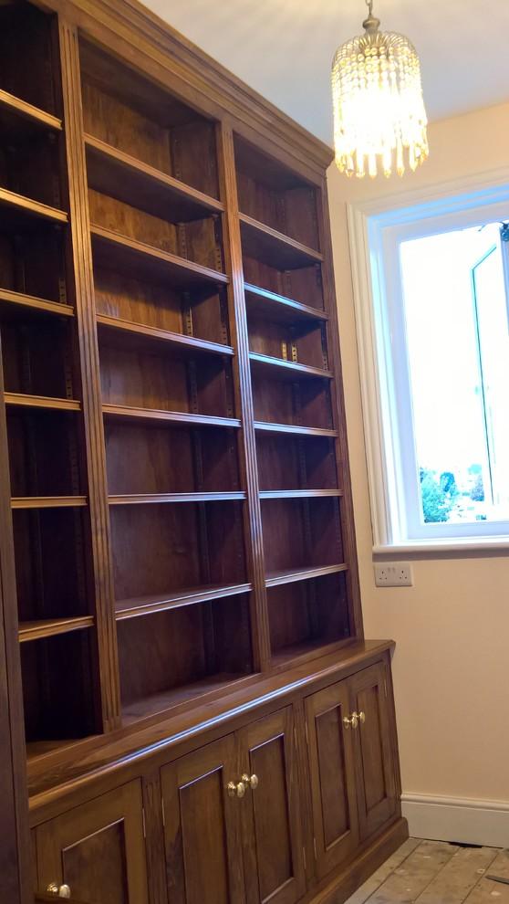 Bespoke Library Bookcase