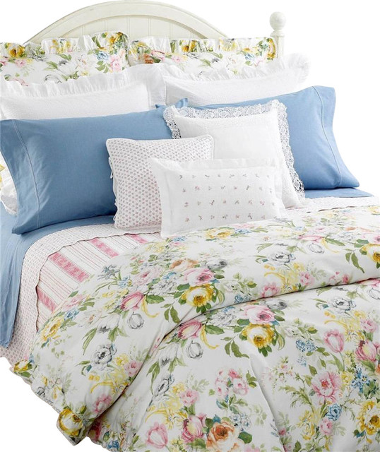 Ralph Lauren Lake House Bedding Queen