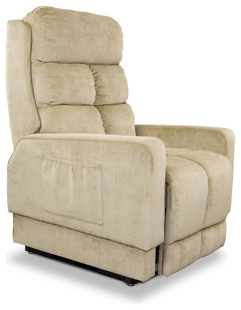 tessa mobility recliner transitional lift chairs by cozzia usa llc