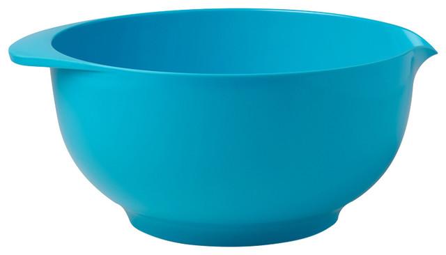 Rosti Mepal Mixing Bowl 5 l., Latin Blue