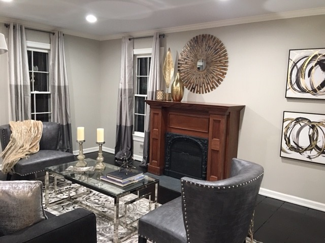 Vacant Staging - New Providence, NJ