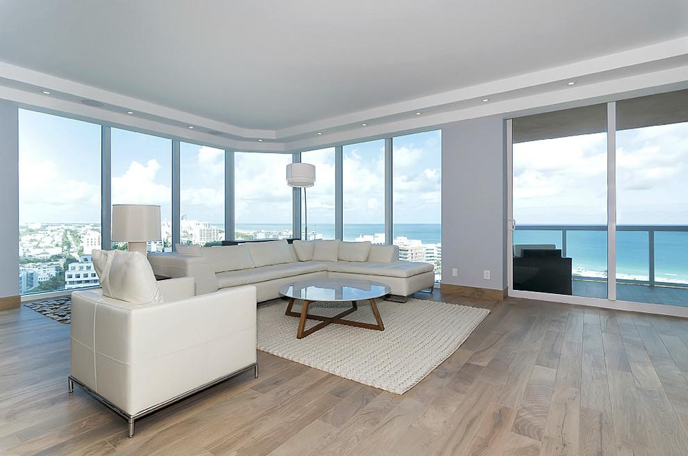 European Oak Floors - Miami - by Martinez Wood Floors Inc.