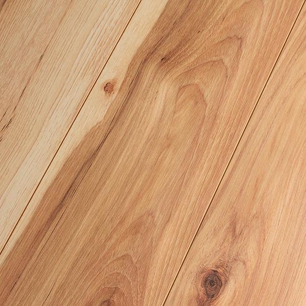 Inhaus Precious Highlands Desert Hickory 12 Mm Laminate Flooring