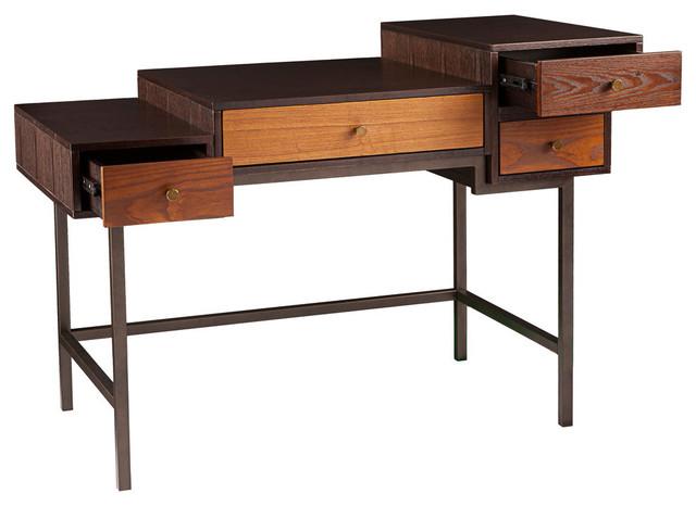 Asher Multilevel Desk.