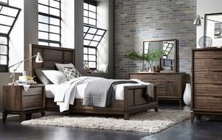 Urban retro collection - Bedroom furniture in los angeles ...