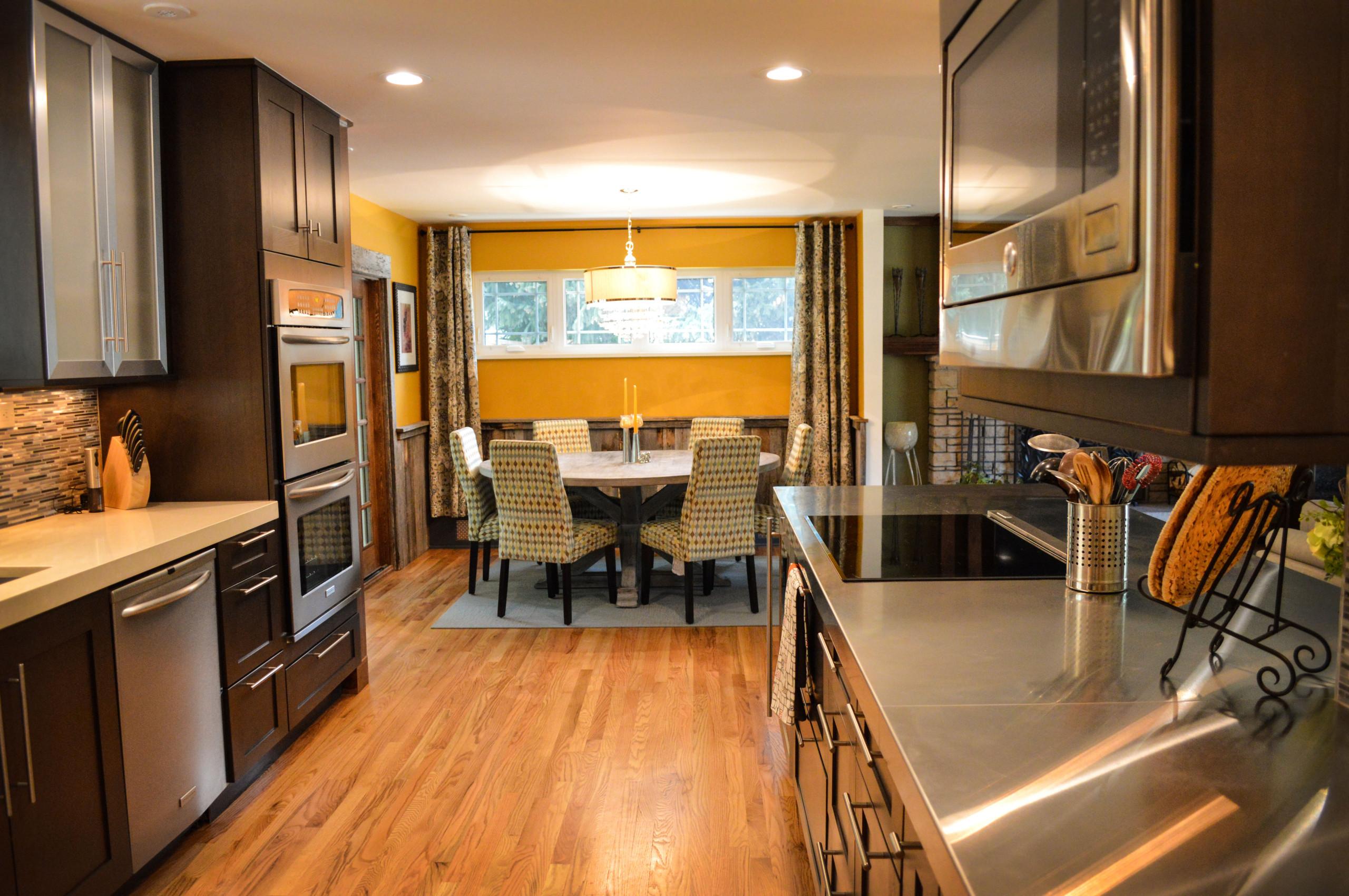 Cherry Hills Kitchen Remodel