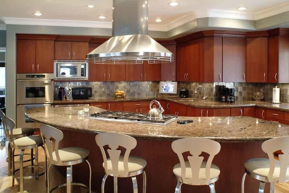 SRC Kitchen Remodel