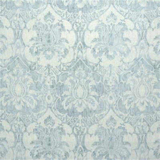 Damask Linen Fabric Transitional Curtains By Jules