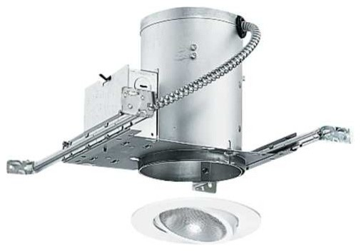 5 Inch Recessed Lighting Kit With