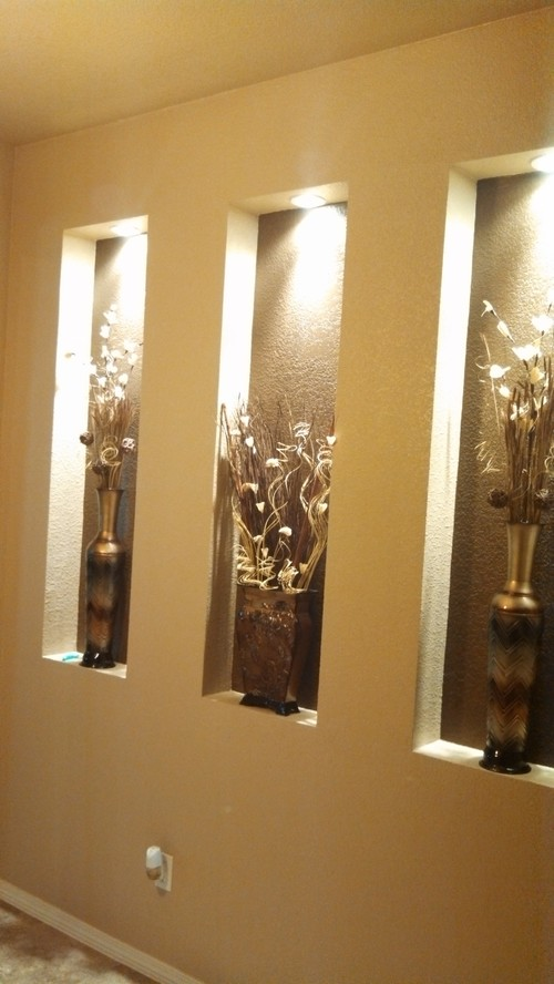 Decorative Mirrors Interior Design Ideas