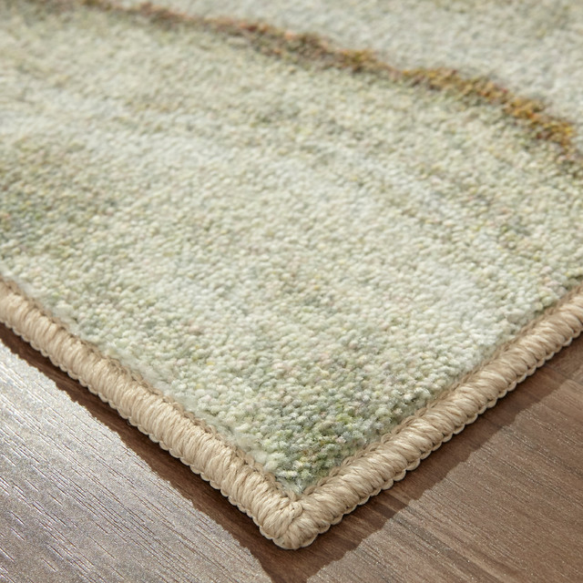 Mohawk Prismatic Modern Gem Rug Contemporary Area Rugs By Mohawk Home