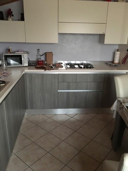 Come rinnovare pavimenti cucina - Come rinnovare la cucina ...