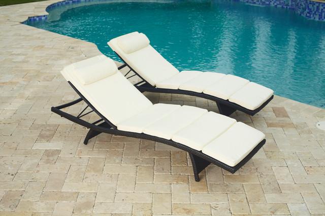 El Dorado Furniture Furniture U0026 Accessories. Stacy Chaise Lounge  Tropical Pool