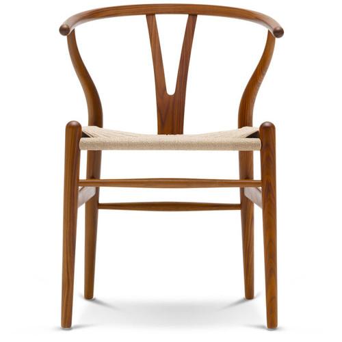 Gentil Quality Wishbone Chair Replica??