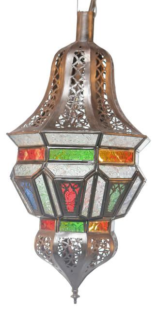 Kasabah Pendant Lamp.