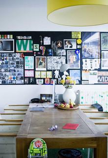 inspiration board dining room contemporary dining room