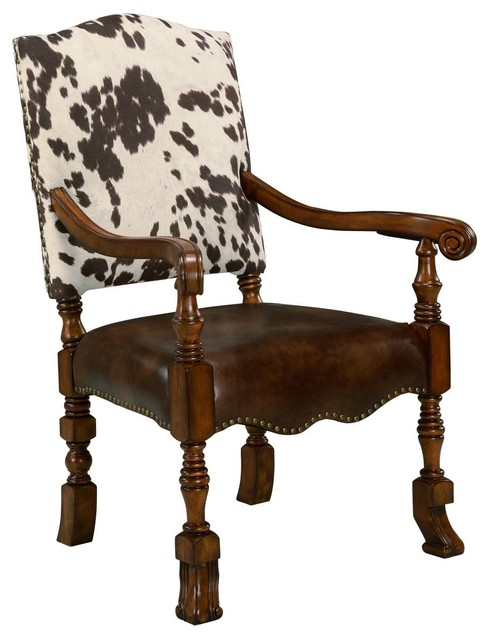 Jaxon Chair Southwestern Armchairs And Accent Chairs