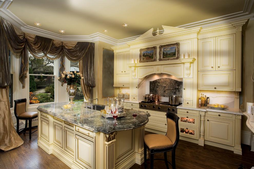 Victorian Kitchen Design