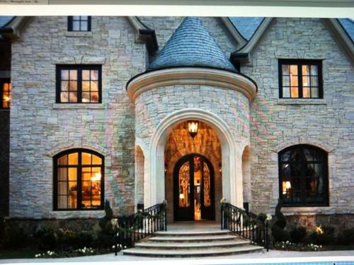 Emejing limestone homes designs ideas decoration design for Limestone homes designs